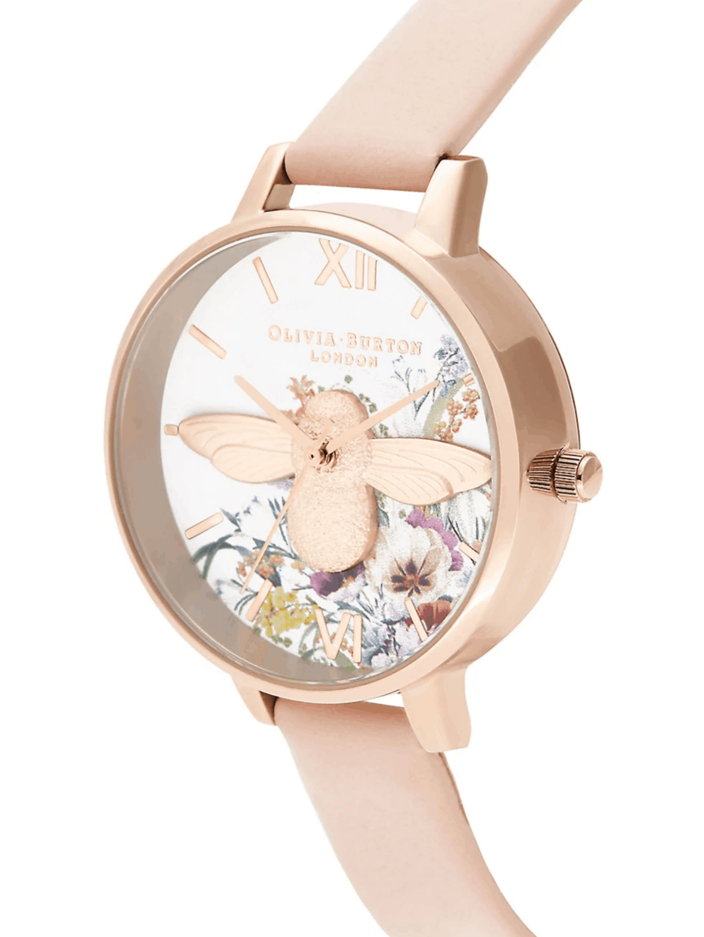 Olivia Burton London | Enchanted Garden