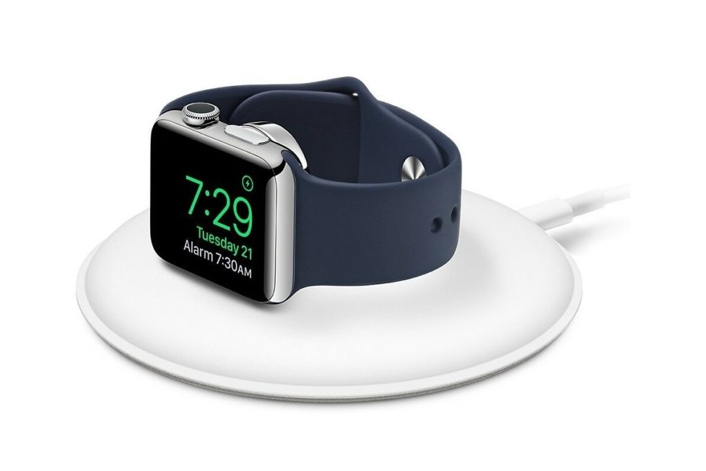 Apple Watch Magnetic Dock Charger