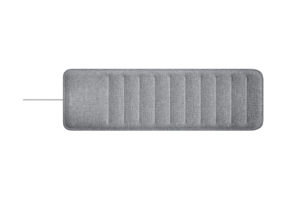 Withings' Sleep Tracking Mat | Best Watch Accessories