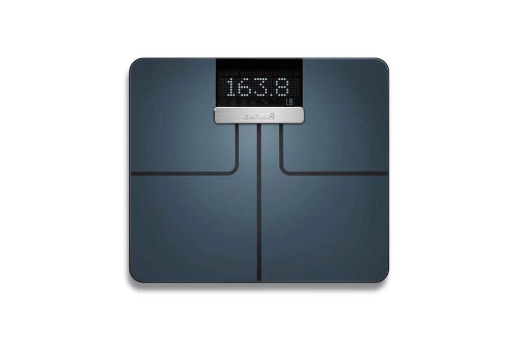 Garmin Index Smart Scale | Best Watch Accessories