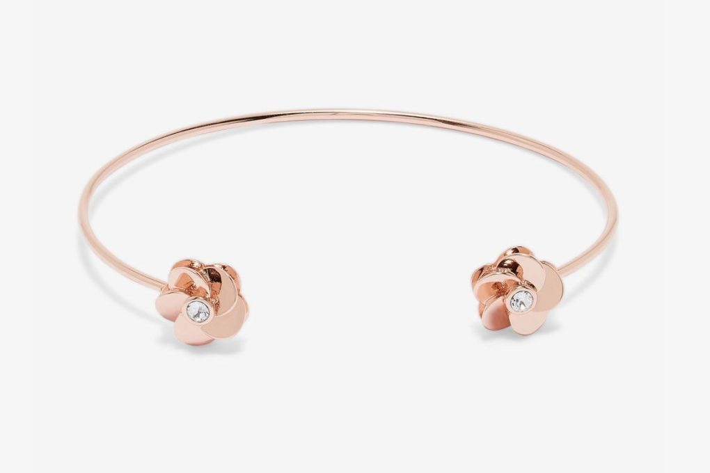 Ted Baker Phedra Bracelet | Best Watch Accessories
