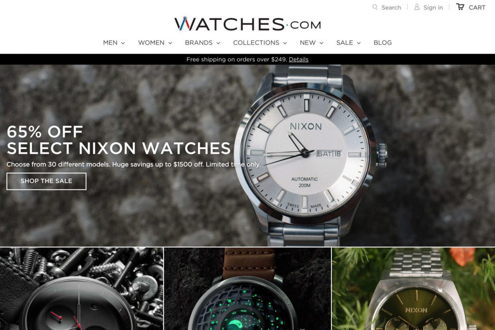 Watches.com