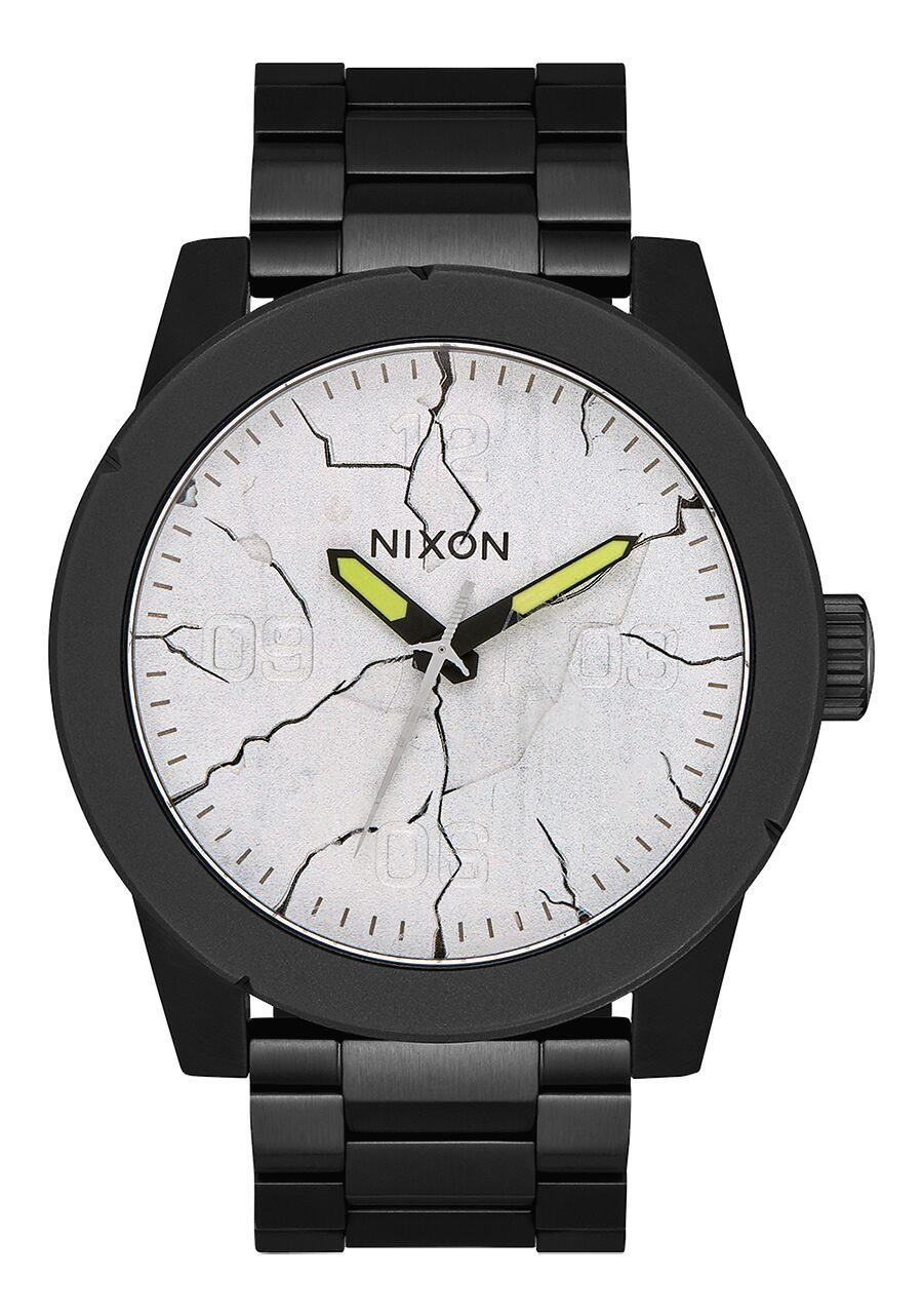 Nixon Corporal SS, 48 mm - …And Justice For All