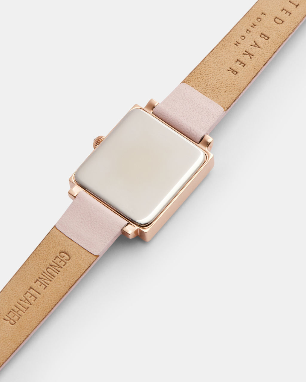 Ted Baker Ishabel Bow Square Watch